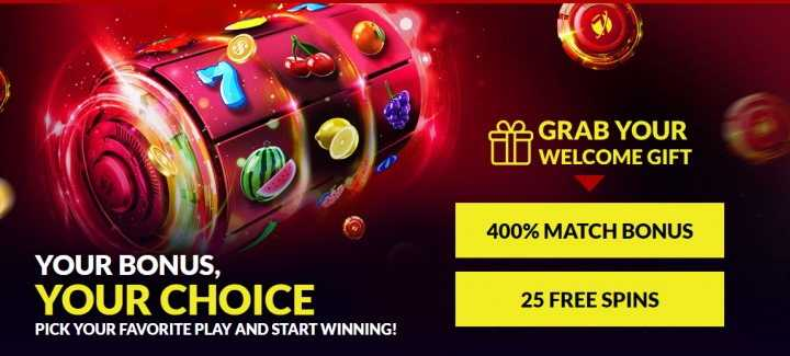 Free Spins Welcome Bonus Casino Best Propositions Casino Welcome